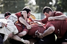 Romagna RFC - Cus Genova Rugby, foto 51