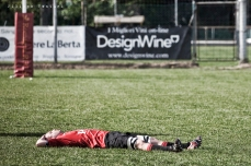 Romagna RFC - Cus Genova Rugby, foto 53