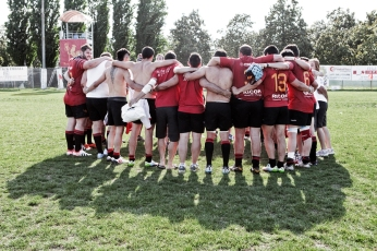 Romagna RFC - Cus Genova Rugby, foto 54