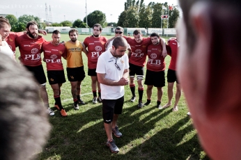 Romagna RFC - Cus Genova Rugby, foto 55