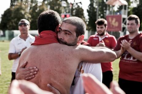 Romagna RFC - Cus Genova Rugby, foto 56