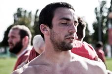 Romagna RFC - Cus Genova Rugby, foto 58
