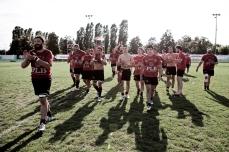 Romagna RFC - Cus Genova Rugby, foto 59