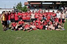 Romagna RFC - Cus Genova Rugby, foto 60
