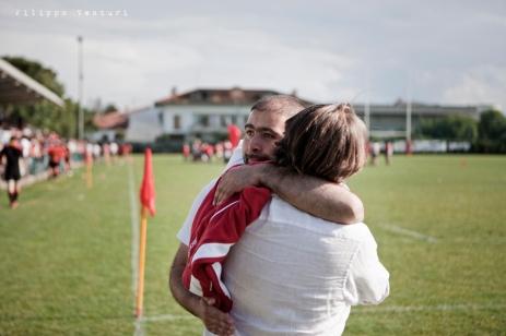 Romagna RFC - Cus Genova Rugby, foto 61