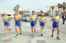 Tirreno Adriatica Running, foto 4