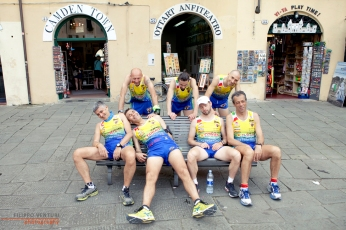 Tirreno Adriatica Running, foto 11
