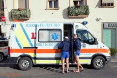 Tirreno Adriatica Running, foto 15