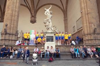 Tirreno Adriatica Running, foto 21