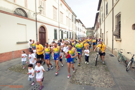 Tirreno Adriatica Running, foto 34