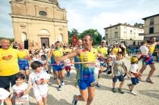 Tirreno Adriatica Running, foto 35