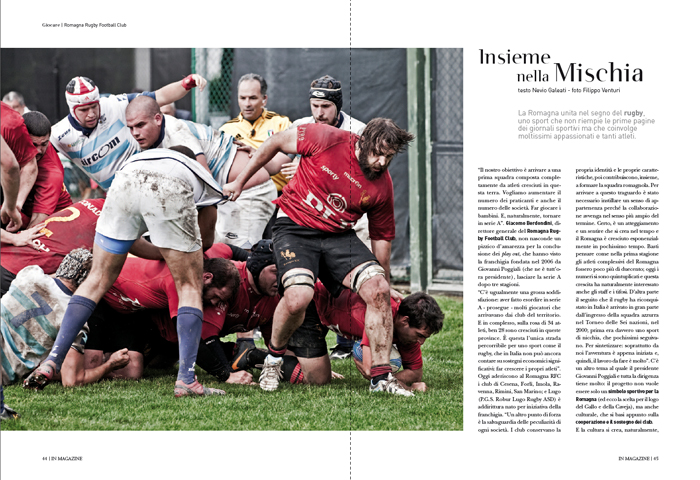 Forlì In Magazine