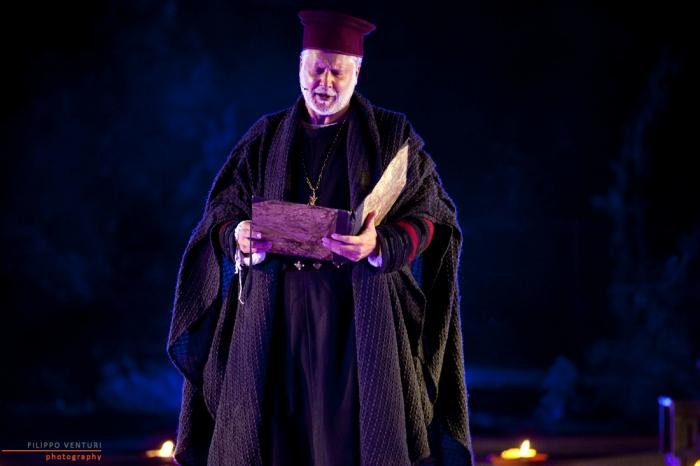 Processo alla strega, con Ornella Muti, foto 6