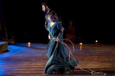 Processo alla strega, con Ornella Muti, foto 7