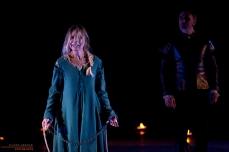 Processo alla strega, con Ornella Muti, foto 13