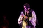 Processo alla strega, con Ornella Muti, foto 19