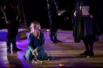 Processo alla strega, con Ornella Muti, foto 20