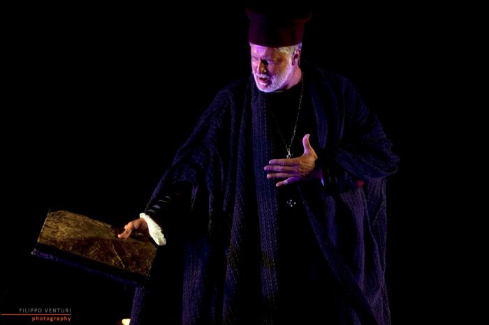 Processo alla strega, con Ornella Muti, foto 22