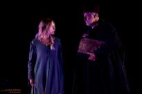 Processo alla strega, con Ornella Muti, foto 23
