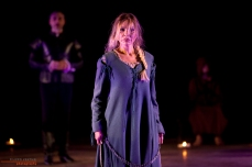 Processo alla strega, con Ornella Muti, foto 25