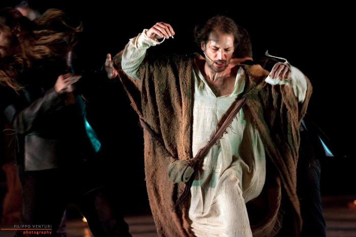 Processo alla strega, con Ornella Muti, foto 30