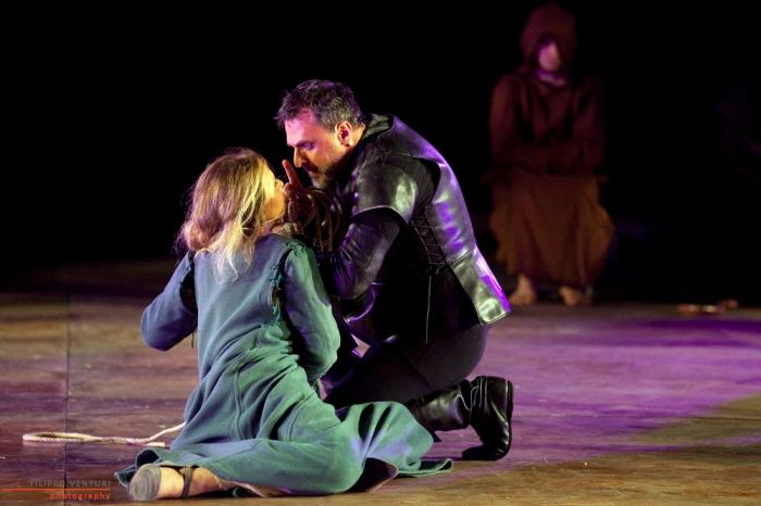 Processo alla strega, con Ornella Muti, foto 37
