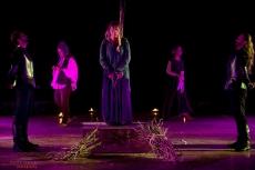 Processo alla strega, con Ornella Muti, foto 39