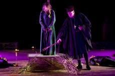 Processo alla strega, con Ornella Muti, foto 43