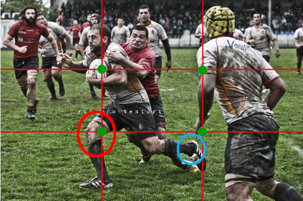 Rugby photography by Filippo Venturi, #2