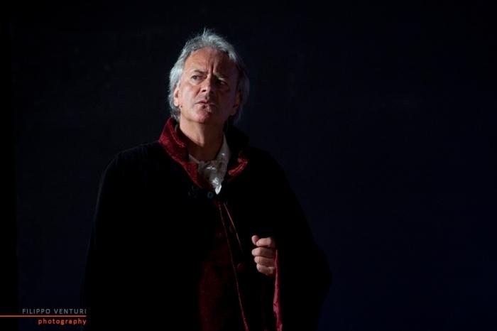 Plauto, Casina (con Corrado Tedeschi), foto 15