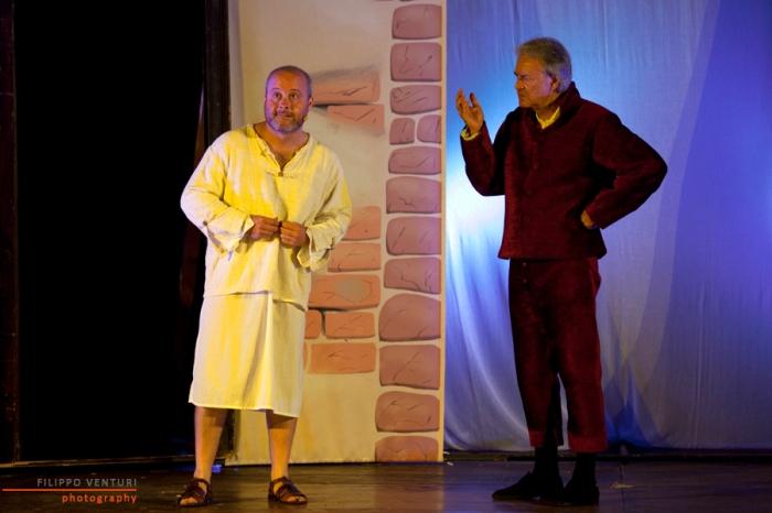 Plauto, Casina (con Corrado Tedeschi), foto 32