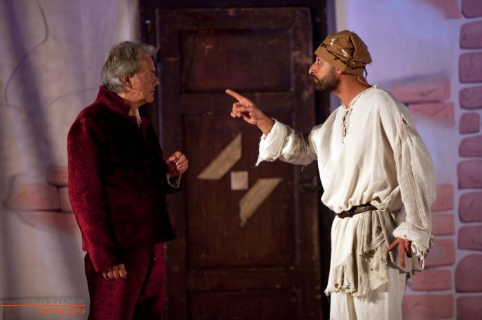 Plauto, Casina (con Corrado Tedeschi), foto 38