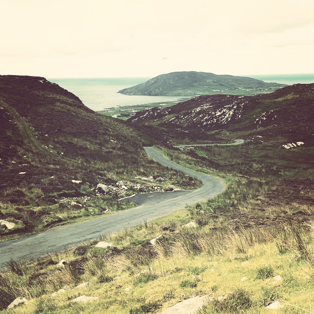 Ireland travel, photo 23
