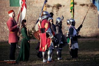 A.D. 1387 – Battaglia di Terra del Sole, foto 10