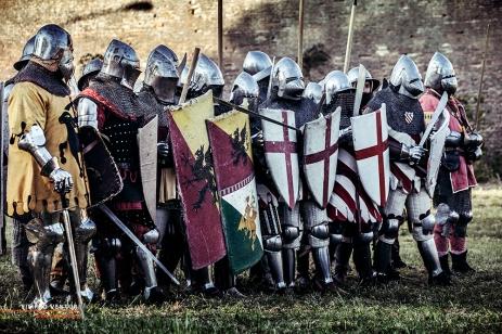 A.D. 1387 – Battaglia di Terra del Sole, foto 12