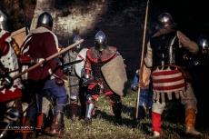 A.D. 1387 – Battaglia di Terra del Sole, foto 15