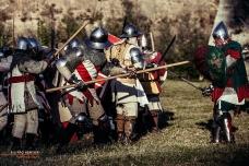 A.D. 1387 – Battaglia di Terra del Sole, foto 17