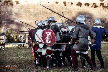 A.D. 1387 – Battaglia di Terra del Sole, foto 21