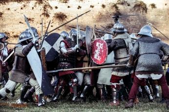 A.D. 1387 – Battaglia di Terra del Sole, foto 22