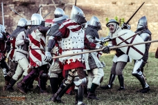 A.D. 1387 – Battaglia di Terra del Sole, foto 25