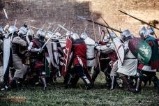 A.D. 1387 – Battaglia di Terra del Sole, foto 28