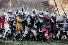 A.D. 1387 – Battaglia di Terra del Sole, foto 29