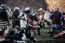 A.D. 1387 – Battaglia di Terra del Sole, foto 30