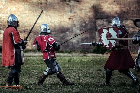 A.D. 1387 – Battaglia di Terra del Sole, foto 31