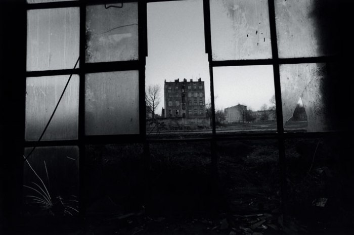 David Lynch, The Factory Photographs