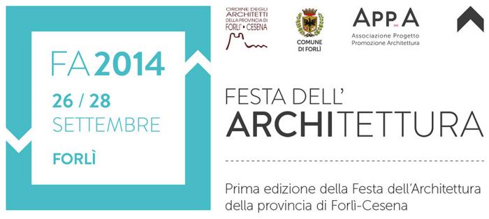 Festa dell'Architettura