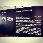 Spazi Indecisi Exhibition