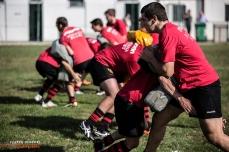 Romagna Rugby - Reno Bologna, foto 3