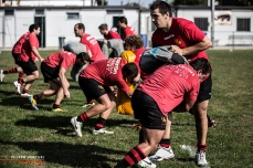 Romagna Rugby - Reno Bologna, foto 4