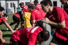 Romagna Rugby - Reno Bologna, foto 5